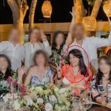 Denuncian a Secsalud de Valledupar por asistir a fiesta sin protocolos
