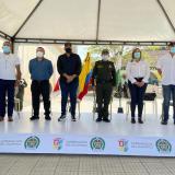 Lanzan Centro Integrado de Acción Policial contra el abigeato en el Atlántico