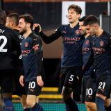 El City, suma y sigue rumbo al título en la Premier