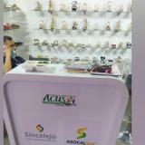 El calzado de Sucre pisó fuerte en la Feria Internacional