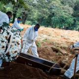 Brasil supera a India y es el segundo país con más casos de covid en el mundo