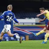 El Burnley deja al Everton fuera de Europa