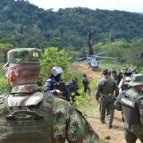 Ejército detona de forma controlada bombas de disidencias de FARC