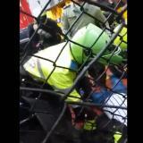 Aparece nuevo video tras asesinato de esmeraldero en Bogotá