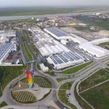 Tecnoglass, epicentro de la industria del vidrio en las Américas