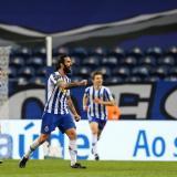 Sérgio Oliveira y Pepe dan el triunfo al Oporto