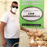 'Mercado a tu Barrio' contará con productos elaborados en las cárceles