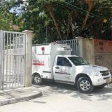 Investigan muerte de adulto mayor en Santa Marta