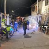 A partir del martes toque de queda nocturno en Santa Marta