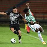 Nacional 1, Junior 0: el VAR marcó la diferencia