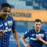 Real Madrid vs. Atalanta: Zapata y Muriel, por la hazaña