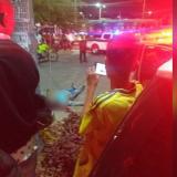 En Los Girasoles: a bala asesinan a un expresidiario