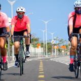 Ciclismo y mujeres: una relación de aporte mutuo