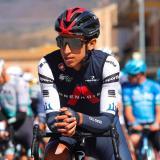 Pogacar, campeón de la Tirreno Adriático; Egan Bernal fue cuarto