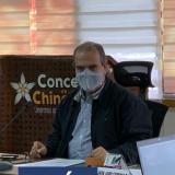 Carlos Felipe Mejía se postula como precandidato presidencial por el uribismo