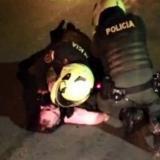 Policía de caso Javier Ordóñez cambia versión de lo sucedido