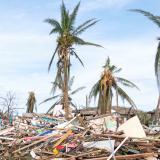 Gobierno ha invertido 1,2 billones en San Andrés