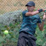 El colombiano Johan Rodríguez elimina a uno de los favoritos