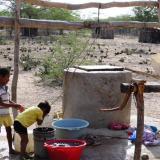 En Riohacha recomiendan ahorrar agua por temporada seca
