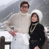 Lady Gaga y Adam Driver graban película sobre Gucci a pesar de críticas