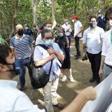 Gobierno apoyará a Barranquilla en su propósito de ser una biodiverciudad