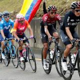 La UCI publica el calendario revisado por la covid-19 para 2021