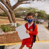 Los colegios Aspaen en Barranquilla puntean en las pruebas Saber 2020