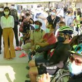 Reforzarán controles para seguridad vial de los ciclistas