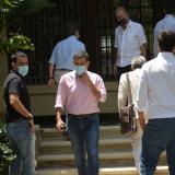Con miras a las presidenciales: encuentro de exgobernadores y Char