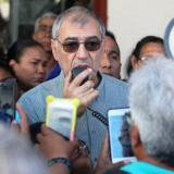 Filtran nuevo audio del alcalde Dau, esta vez habla de nombramientos