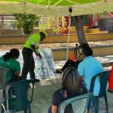 Policía garantizará seguridad para el puente festivo en La Guajira