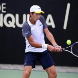 Final estadounidense en el Mundial Juvenil de Tenis: Colak vs. Banerjee
