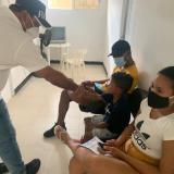 $700 millones para remodelar centro de salud de Las Piedras, San Estanislao
