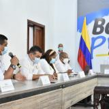 Mesa Departamental de Tierras aspira a titular 27.000 predios en Bolívar