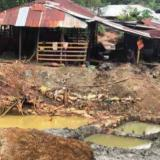 Vereda El Alacrán: una 'mina' de incertidumbre en Puerto Libertador