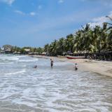 La pandemia empaña la temporada turística de Semana Santa