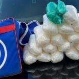 Arrestan a un pelotero de los Cubs de Chicago por transporte de droga