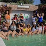 'Mujeres fuera de serie' en pro de la autoestima y contra la gordofobia