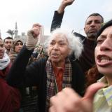 Fallece Nawal al Saadawi, pensadora y defensora de los derechos de la mujer