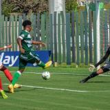 El Barranquilla FC pierde 2-0 en su visita al Valledupar FC y es penúltimo