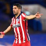 """""""Es para sentirse orgulloso"""": Luis Suárez celebra sus 500 goles"""