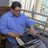 Orlando Araújo: en las fronteras de lo fantástico