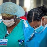 """Estados Unidos se arriesga a una nueva """"ola evitable"""" de contagios"""