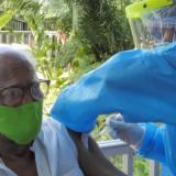 Cartagena ha aplicado 30.164 dosis contra covid: Dadis