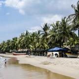 Atlántico cerrará sus playas durante el fin de semana y días santos
