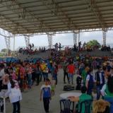 Defensoría atiende a 600 venezolanos desplazados por combates en la frontera