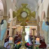 Misas presenciales pero sin procesiones de Semana Santa en Riohacha