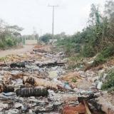 Denuncian basureros a cielo abierto en Tolú