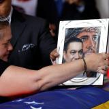 Maduro y Farc, demandados en EE.UU. por familia de opositor venezolano muerto