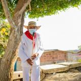 Luego de un siglo se silencia la gaita de Evaristo Mendoza